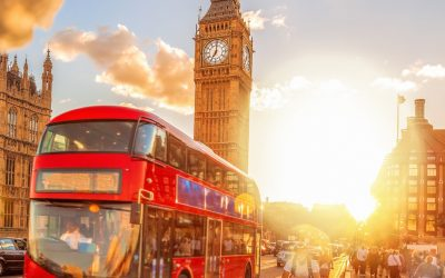 Are Hop On and Off Buses Worth It?