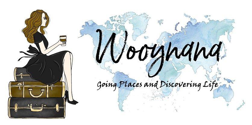 Wooynana